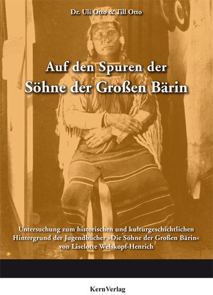 Auf den Spuren der Söhne der Großen Bärin als Buch