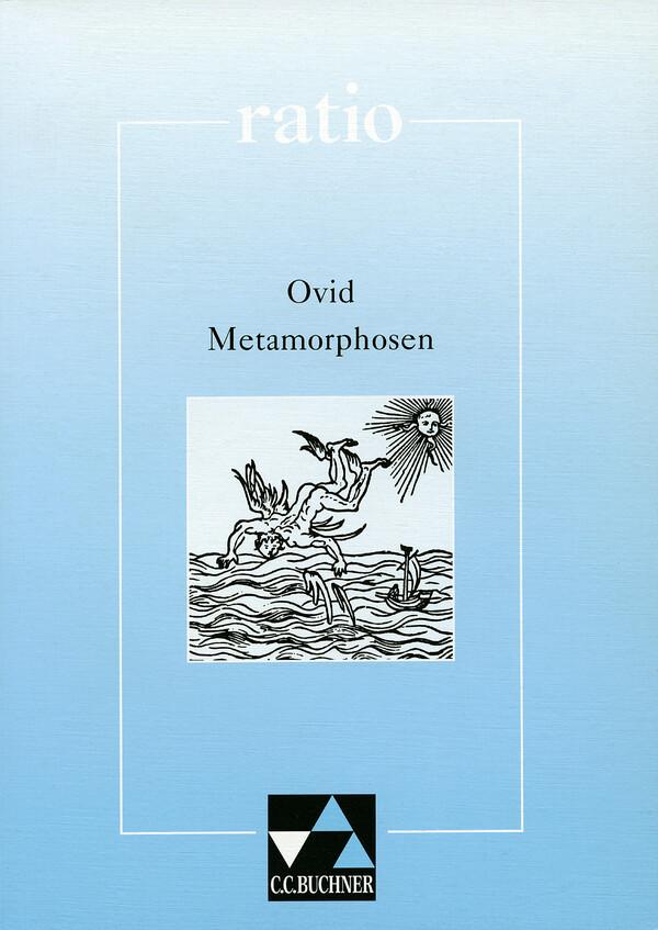 Metamorphosen und andere Dichtungen als Buch