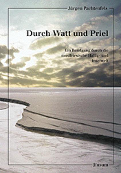 Durch Watt und Priel als Buch
