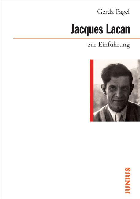 Jacques Lacan zur Einführung als Buch