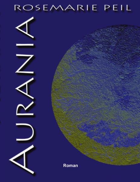 Aurania als Buch