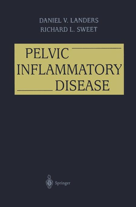 Pelvic Inflammatory Disease als Buch