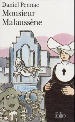 Monsieur Malaussene als Taschenbuch