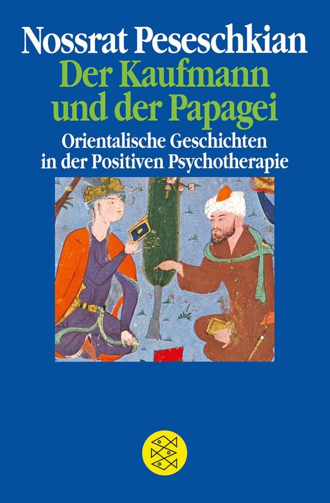 Der Kaufmann und der Papagei als Taschenbuch