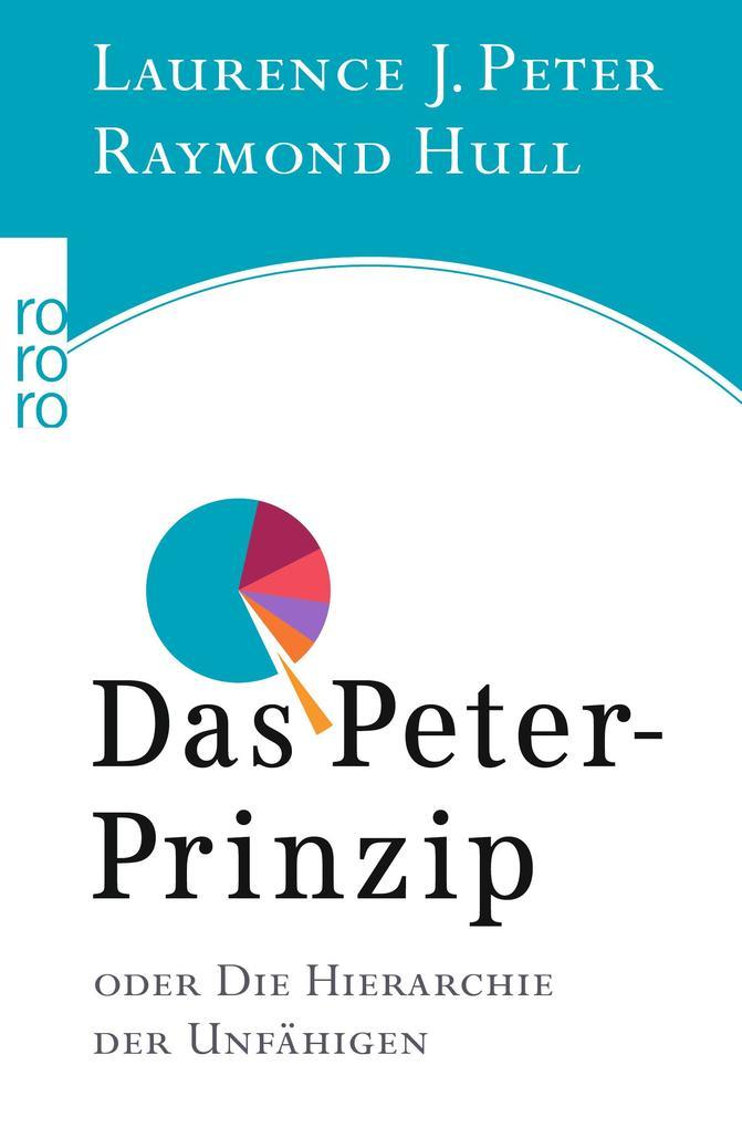 Das Peter-Prinzip als Taschenbuch