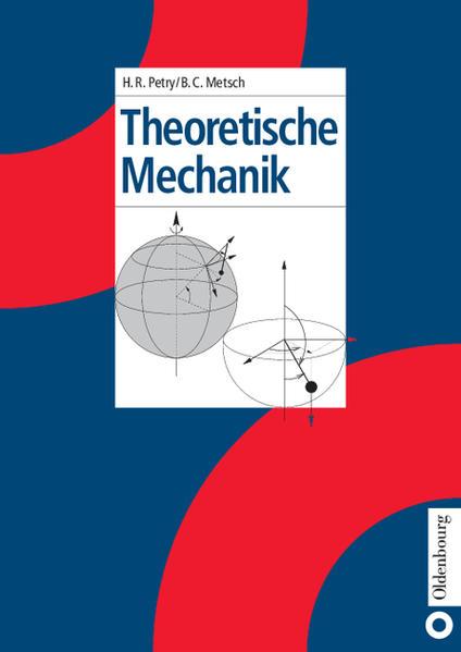 Theoretische Mechanik als Buch