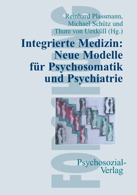 Integrierte Medizin als Buch