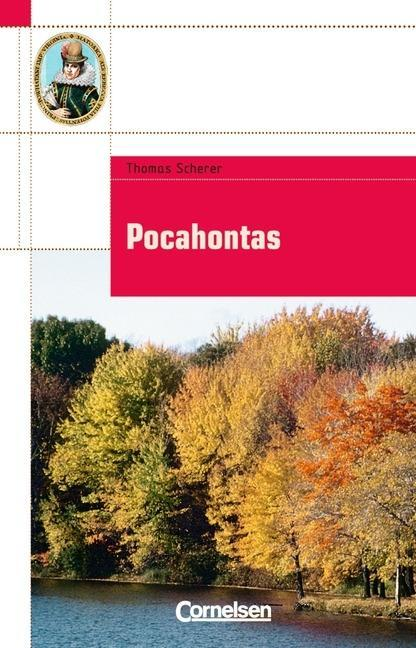 Pocahontas als Buch