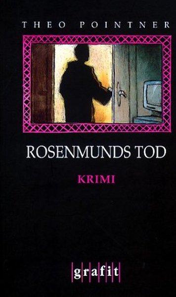 Rosemunds Tod als Buch
