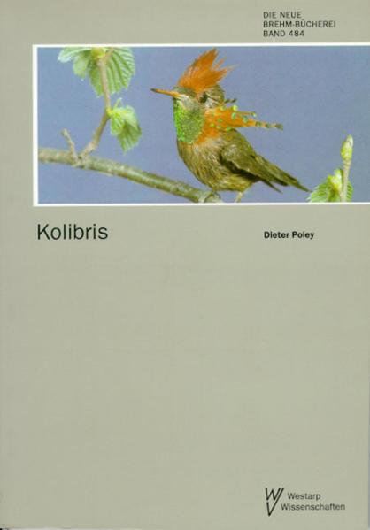 Kolibris als Buch