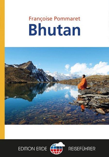 Bhutan als Buch