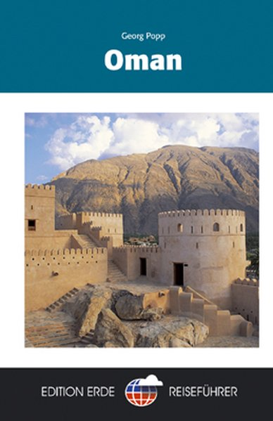 Oman als Buch