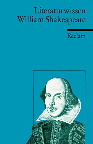 William Shakespeare. Literaturwissen für Schule und Studium als Taschenbuch