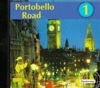 Portobello Road 1. CD als Hörbuch