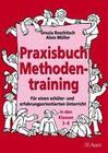 Praxisbuch Methodentraining