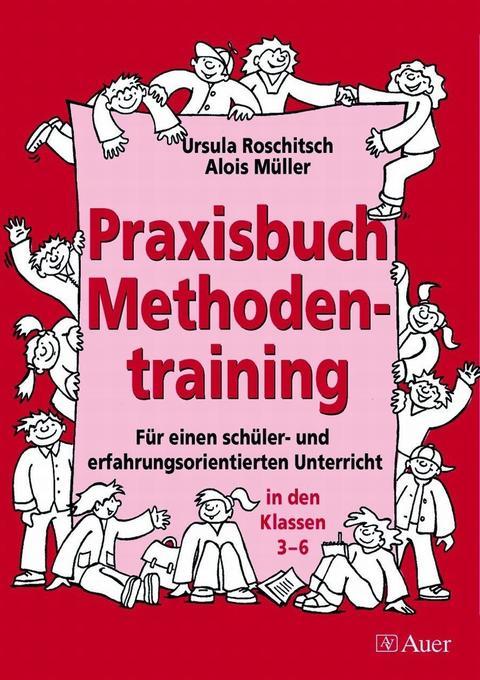 Praxisbuch Methodentraining als Buch