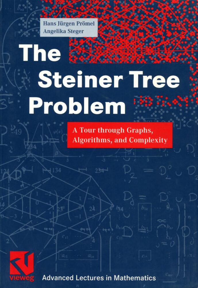 The Steiner Tree Problem als Buch