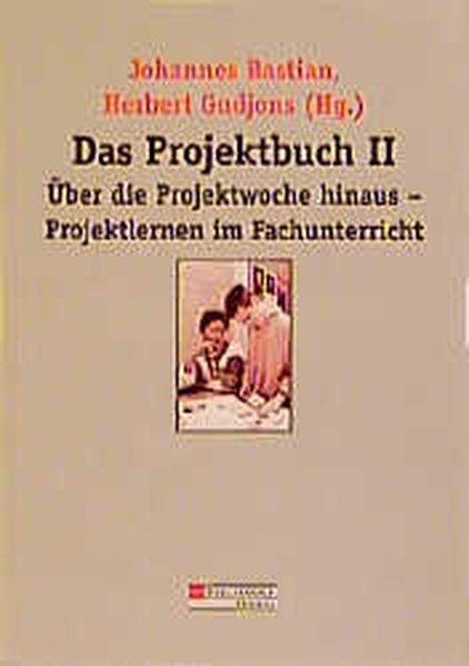 Das Projektbuch 2 als Buch