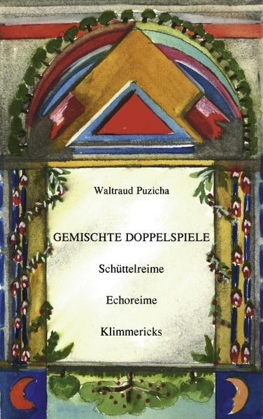 Gemischte Doppelspiele als Buch