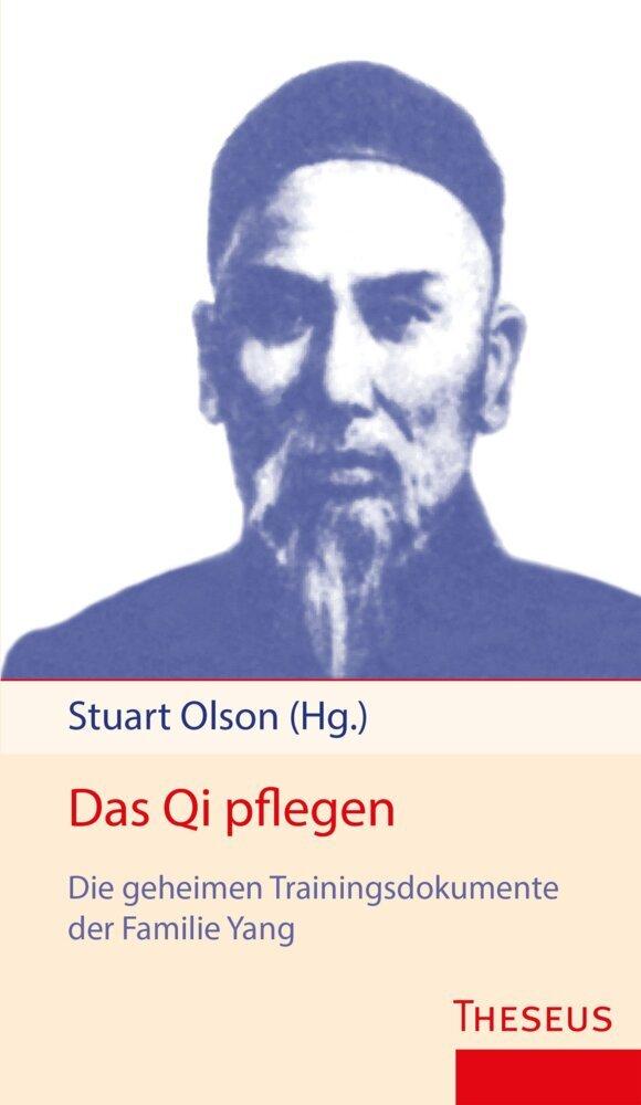Das Qi pflegen als Buch