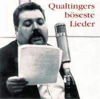 Qualtingers böseste Lieder. CD als Hörbuch