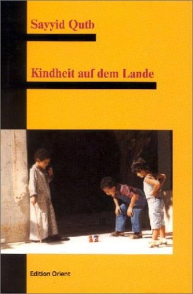 Kindheit auf dem Lande als Buch