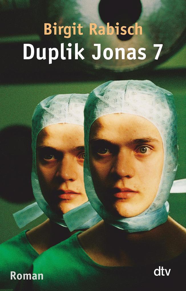 Duplik Jonas 7 als Taschenbuch