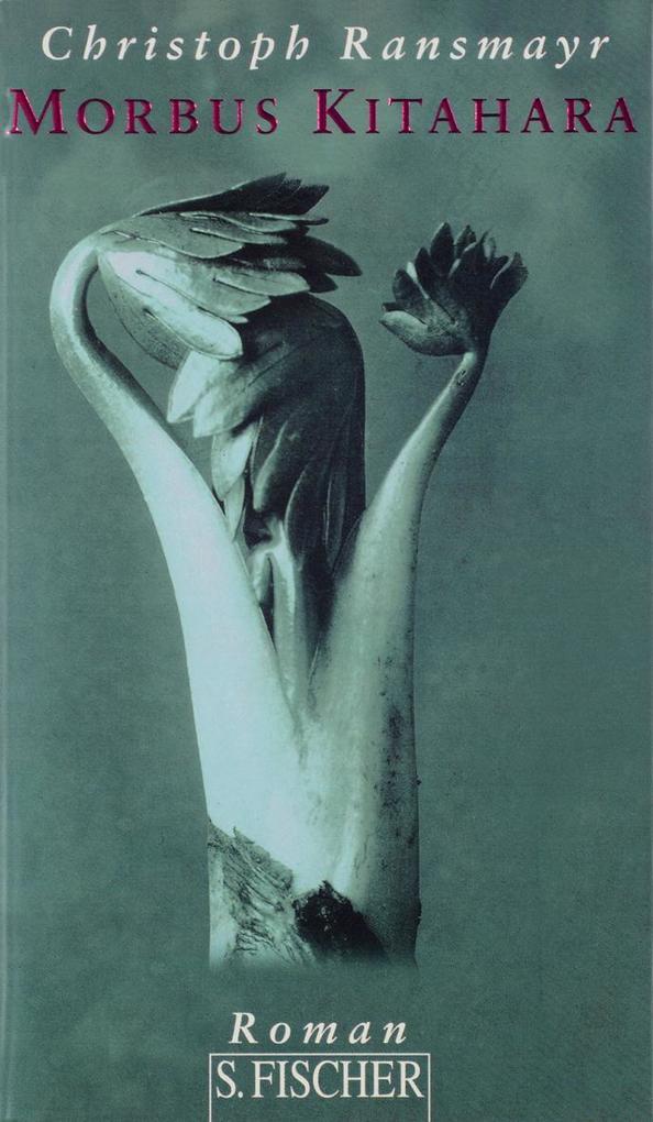 Morbus Kitahara als Buch