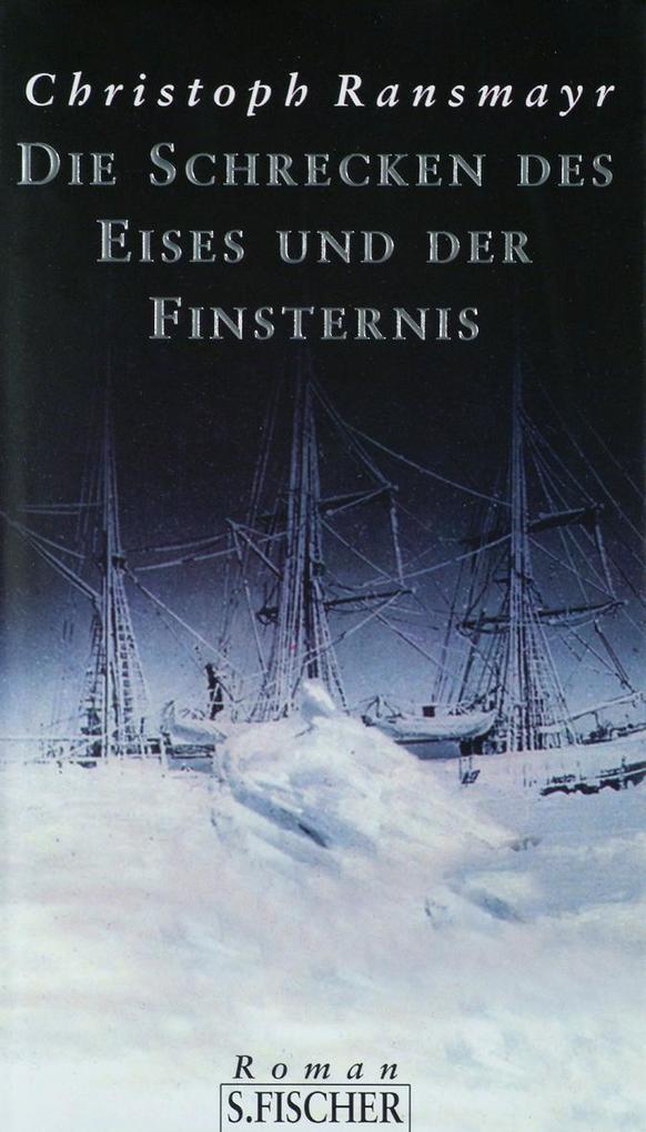 Die Schrecken des Eises und der Finsternis als Buch