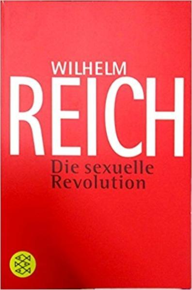 Die sexuelle Revolution als Taschenbuch