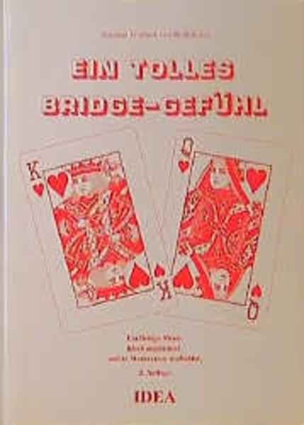 Ein tolles Bridge Gefühl als Buch