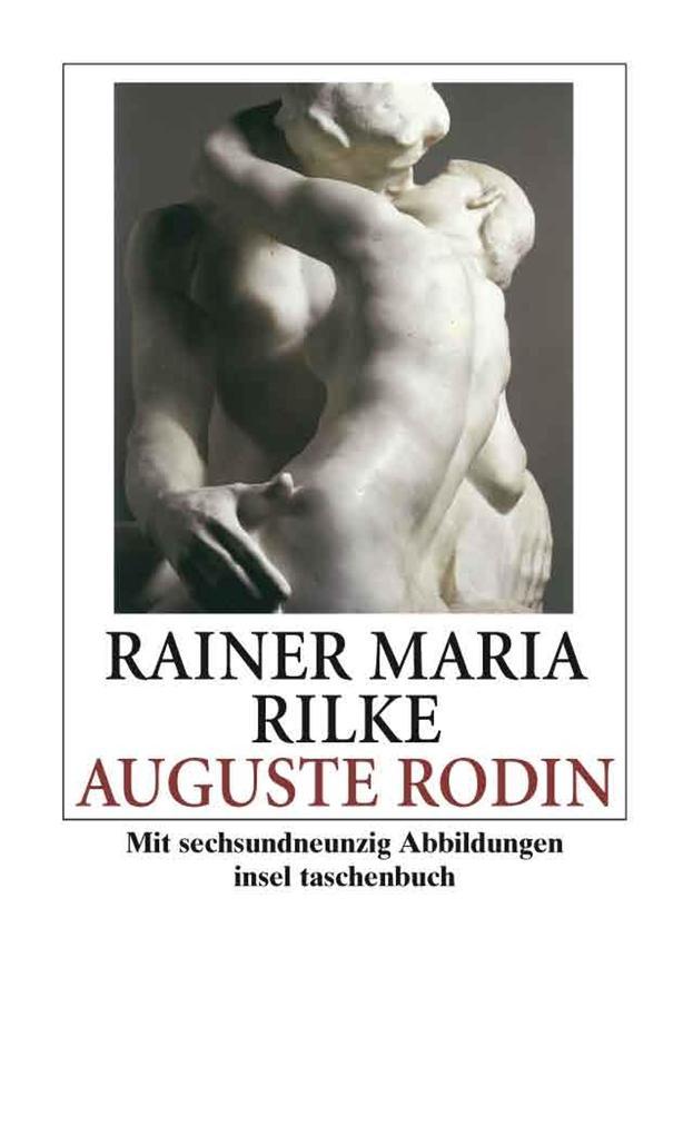 Auguste Rodin als Taschenbuch