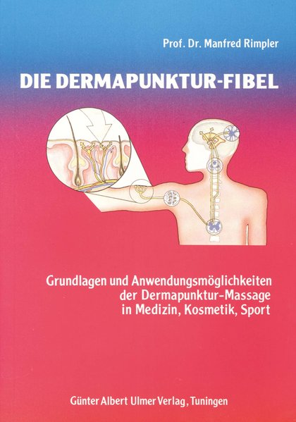 Die Dermapunktur - Fibel als Buch