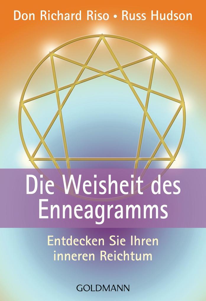 Die Weisheit des Enneagrams als Taschenbuch
