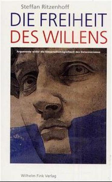 Die Freiheit des Willens als Buch