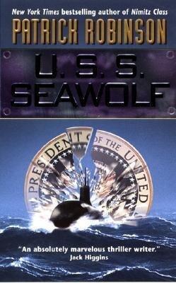 U.S.S. Seawolf als Taschenbuch