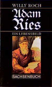 Adam Ries als Buch