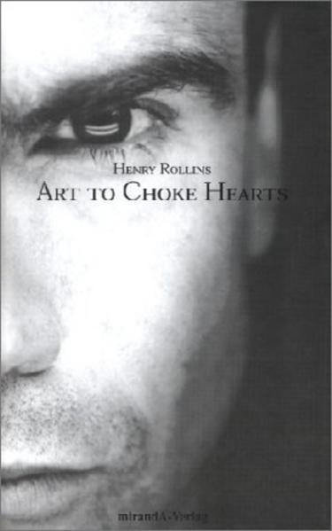 Art To Choke Hearts als Buch
