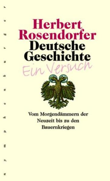 Deutsche Geschichte 3 als Buch