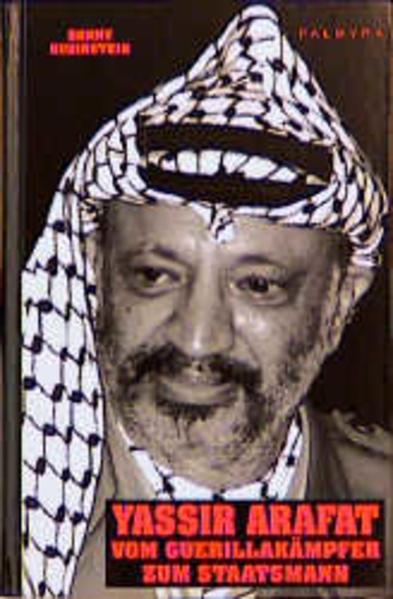 Yassir Arafat als Buch