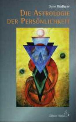 Die Astrologie der Persönlichkeit als Buch
