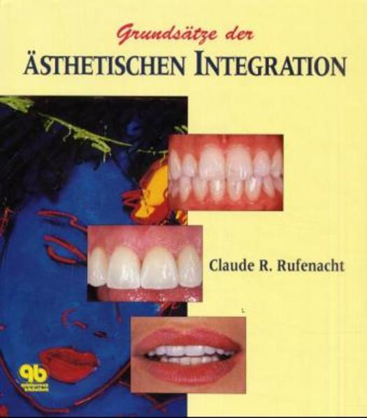 Grundsätze der ästhetischen Integration als Buch