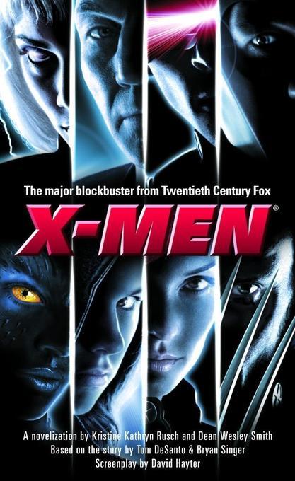 X-Men als Taschenbuch