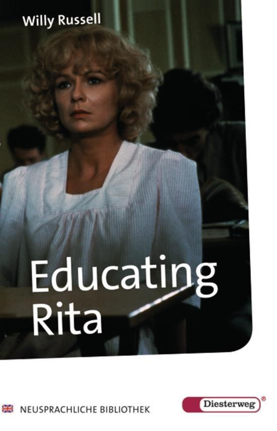 Educating Rita als Buch