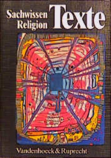 Sachwissen Religion. Texte als Buch