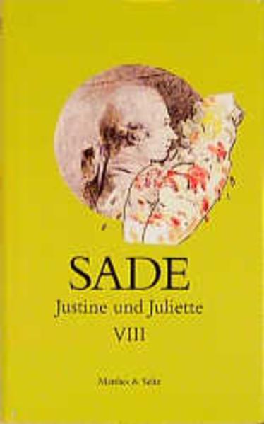 Justine und Juliette 08 als Buch