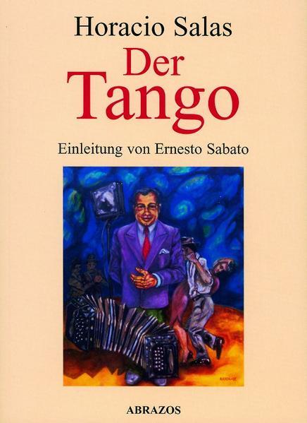 Der Tango als Buch