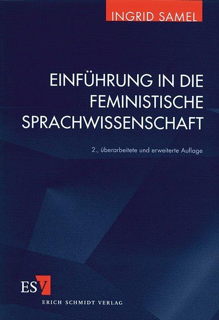 Einführung in die feministische Sprachwissenschaft als Buch