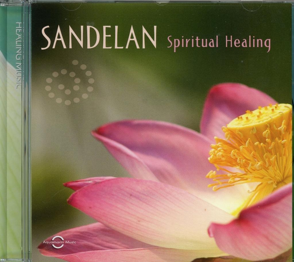 Spiritual Healing. CD als Hörbuch