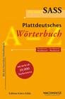 Der neue Sass. Plattdeutsches Wörterbuch